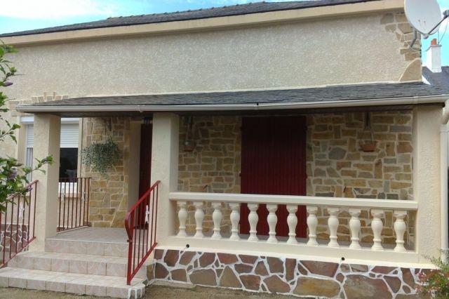 Maison à vendre sur Petit Mars
