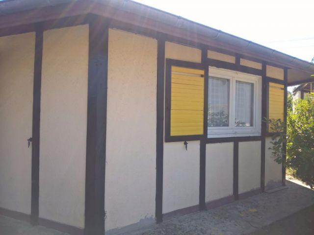 Maison 2 pièces à vendre