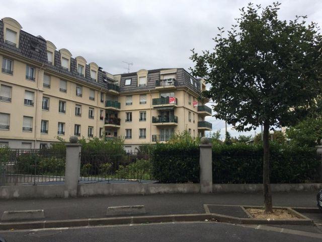 Appartement à vendre sur Villiers Le Bel