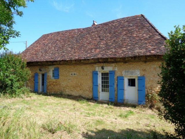 Maison à vendre sur Saint Jean D'eyraud
