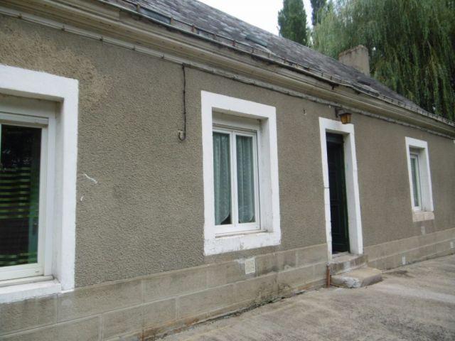 Maison à vendre sur Saint Mars La Briere