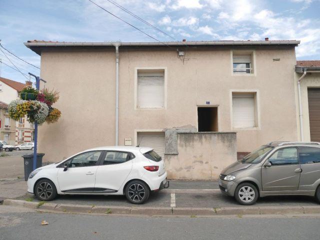 Appartement à vendre sur Varangeville