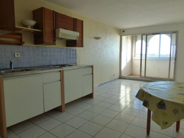 Appartement à vendre sur Le Barcares