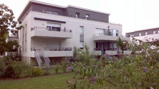 Appartement à vendre sur Fegersheim