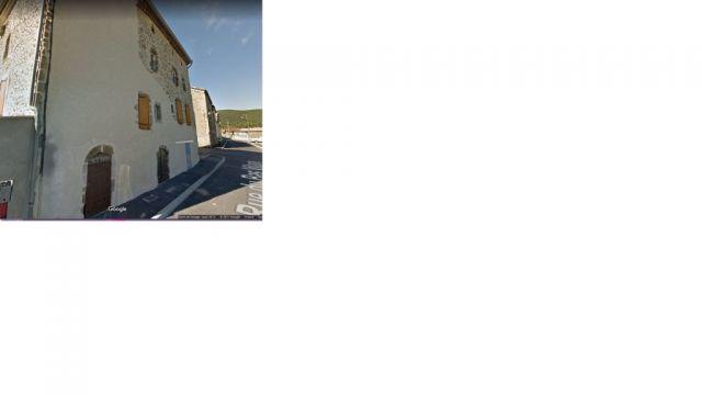 Maison à vendre sur Les Salles Du Gardon