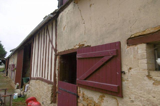 Maison à vendre sur Courceboeufs