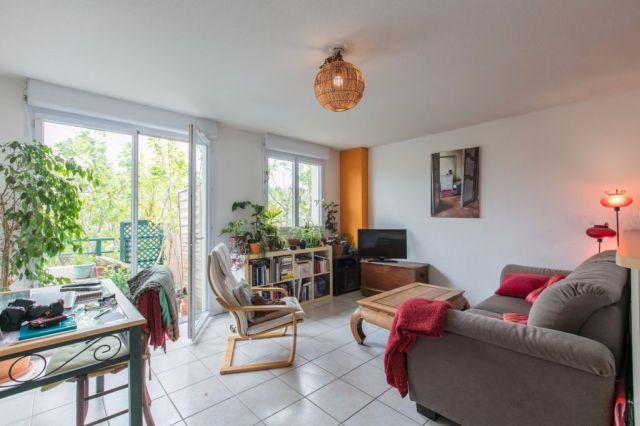 Appartement à vendre sur Castelginest
