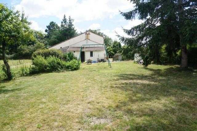 Maison à vendre sur Aubigny