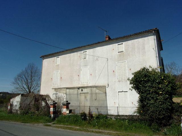 Maison à vendre sur Castelculier