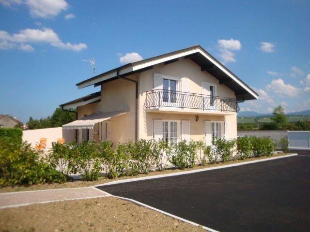 Maison à vendre sur Douvaine