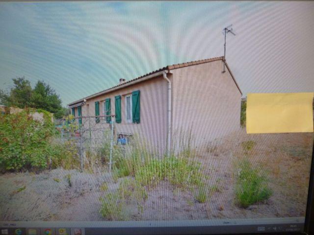 Maison à vendre sur Uchaud