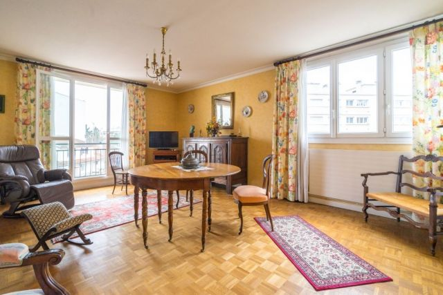 Appartement à vendre sur Saint Maur Des Fosses