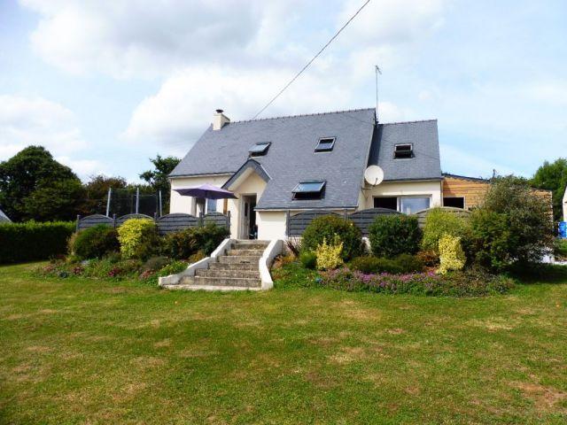Maison à vendre sur Tourch