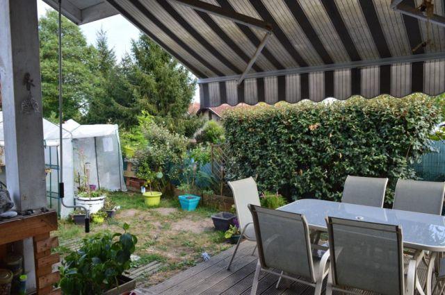 Maison à vendre sur Saint Paul Les Dax