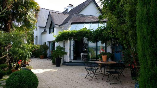 Maison à vendre sur Landevennec
