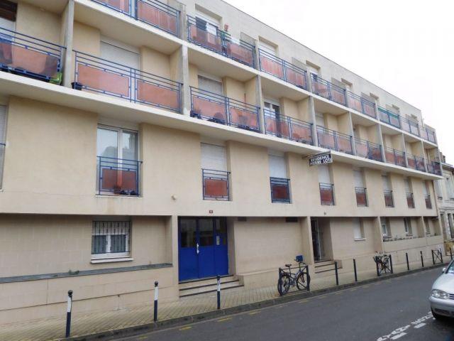 Achat immobilier bordeaux 33 foncia for Achat appartement bordeaux 4 pieces