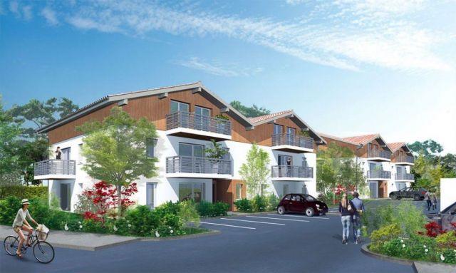 achat appartement bayonne 64100 foncia. Black Bedroom Furniture Sets. Home Design Ideas