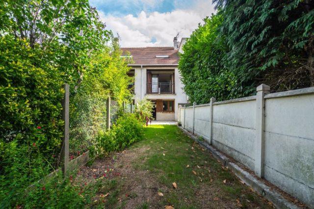 Agence immobili re sartrouville 78500 foncia transaction for Achat maison sartrouville