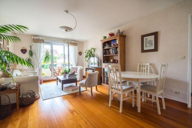 Appartement à vendre sur Emerainville
