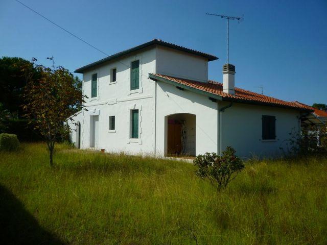 Maison à vendre sur Capbreton