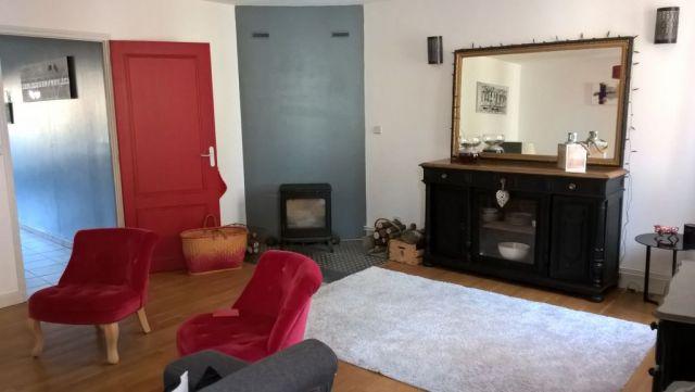 Appartement 7 pièces à vendre