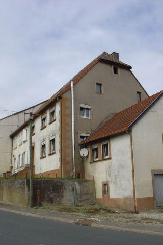 Maison à vendre sur Phalsbourg