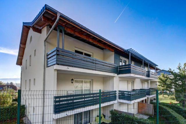 Appartement à vendre sur Thoiry