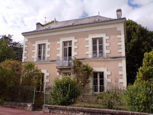 Maison à vendre sur Chambourg Sur Indre