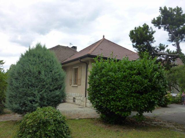 Maison à vendre sur Annemasse