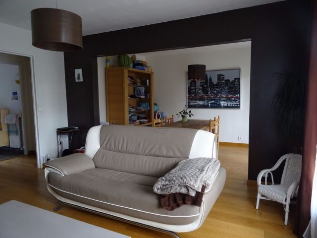 Appartement à vendre sur Saint Fargeau Ponthierry