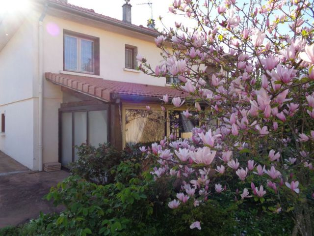 Achat immobilier meyzieu 69330 foncia for Achat maison meyzieu