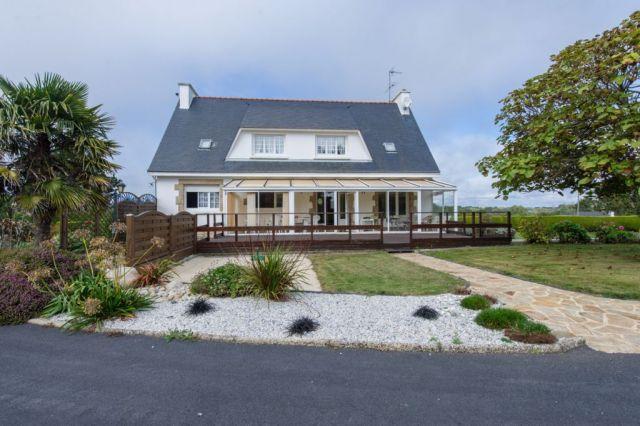 Maison à vendre sur Tregunc