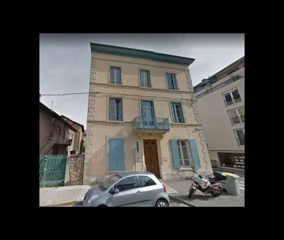 Immeuble à vendre sur Bourgoin Jallieu