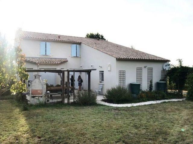 Maison à vendre sur Moragne