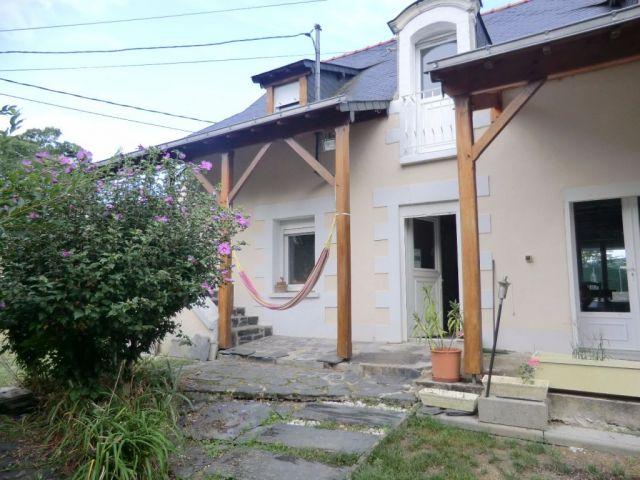 Maison à vendre sur Murs Erigne