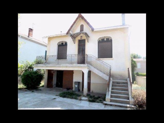 Maison à vendre sur Gardanne