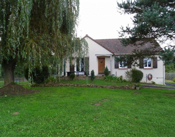 Maison à vendre sur Perthes