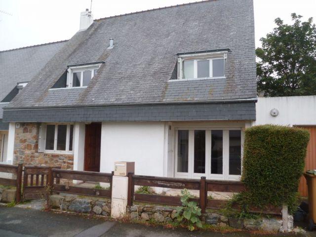 Maison à vendre sur Saint Brieuc