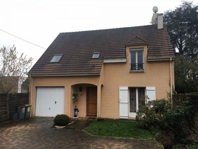 Maison à vendre sur Saint Remy Les Chevreuse