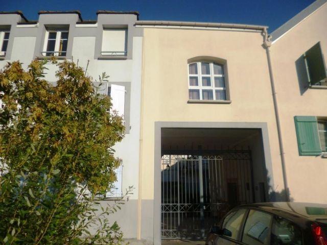 Appartement à vendre sur Roissy En France