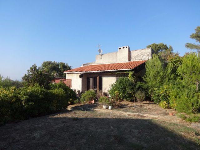 Maison à vendre sur Six Fours Les Plages