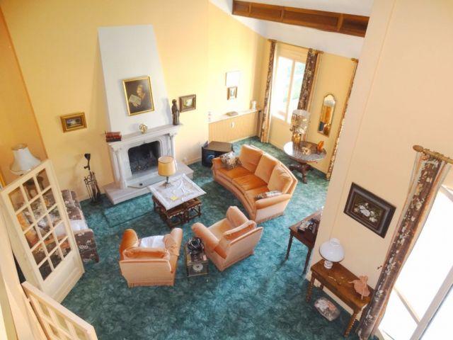 Appartement à vendre sur Louveciennes