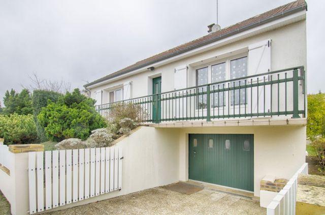 Maison à vendre sur Saint Pavace