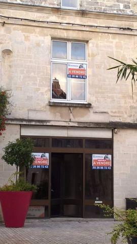 Immeuble à vendre sur Laon