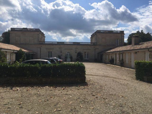 Immeuble à vendre sur Gradignan