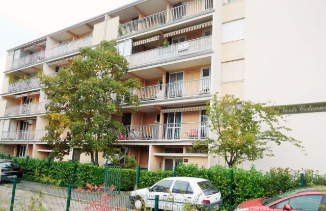 Appartement à vendre sur Lormont