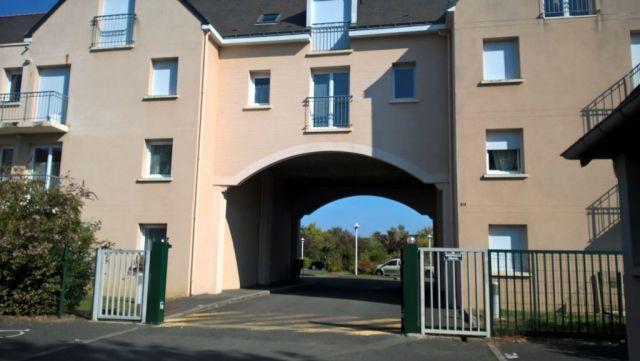 Appartement à vendre sur Saint Hilaire Saint Florent