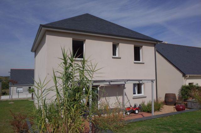 Maison à vendre sur Rochefort Sur Loire