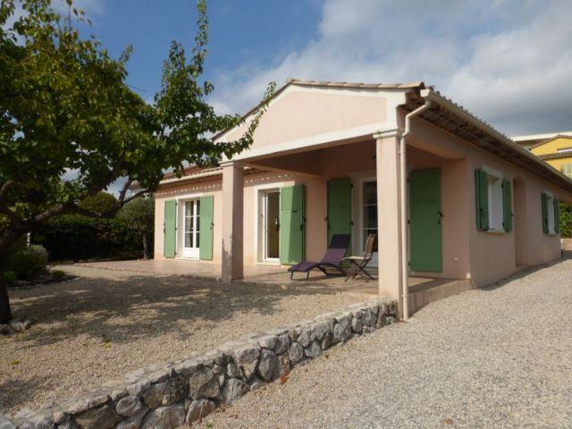 Maison à vendre sur Antibes
