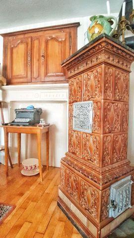 Maison à vendre sur Girmont